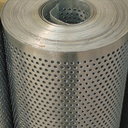 Perforated Metal Products