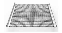 Vibrating Wire Woven Screens